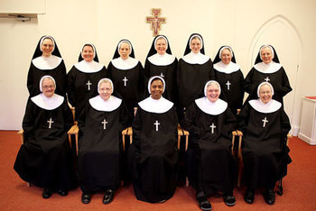 Religious Sisters' Appreciation Day