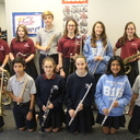 All-Region Band Members Selected