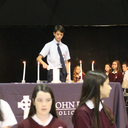 NJHS Inducts 43 Students!