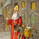 Feast Day of St. Nicholas, November 6, 2017