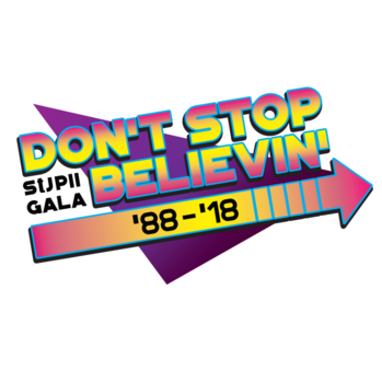 30th Anniversary Gala: Don't Stop Believin'