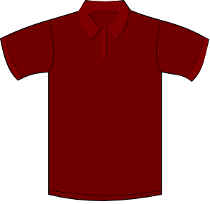 Optional Casual Uniform Orders