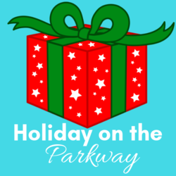Holiday on the Parkway Preview (StJPII families)