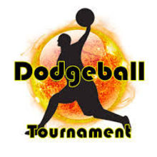 5th through 8th Grade Dodgeball Tournament