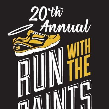 Run with the Saints (RWTS)