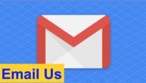 email us your questions. contact us by email if you need help.