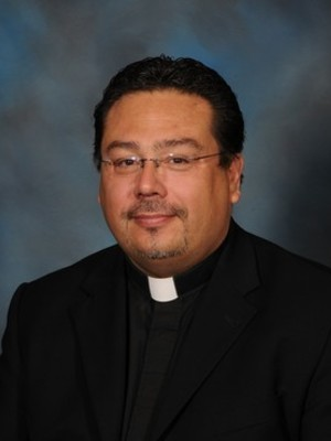 Rev. Hector J. Madrigal