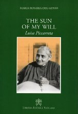 Divine Will UK. Official Vatican publication of life of Luisa Piccarreta.