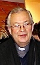 Divine Will Ireland Picture of Fr. Gleeson