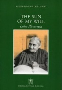 Divine Will UK picture of Official Biography of Luisa Piccarreta published by the Vatican