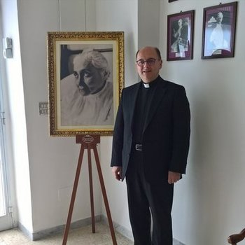 Msgr. Paolo Rizzi