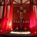 Taize' Prayer Service - Palm Sunday