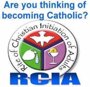 RCIA inquiry session