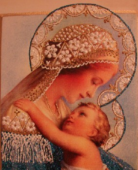 Image result for solemnity of Mary