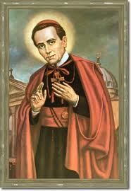 St. John Neumann Feast Day