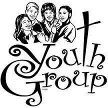 NO Youth Group - School Vacation
