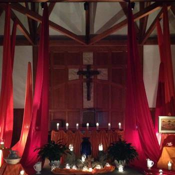 Taize' Prayer Service