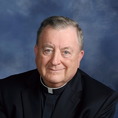 Msgr. Bill Young