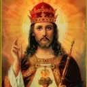 The End Of The Year Of God's Grace: Christ The King