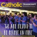 IGNITE Youth Ministry is Featured by the Catholic Transcript