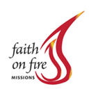 Faith On Fire - Volunteer Opportunities!