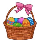 Easter Baskets (Women's Guild Service)