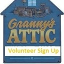 Granny's Attic - Volunteers Needed