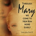 33 Day Consecration to Jesus through Mary (10/4 - 10/7)