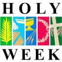 Preparing For Holy Week (VIDEO Available)
