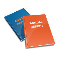 St. Mary's Annual Report - 2014
