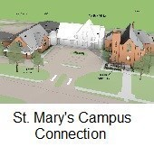 Campus Connection Initial Survey Results