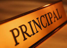 St. Mary's School - New Principal