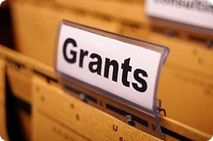 Grant Writing Experience is Needed!