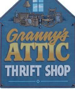 Granny's Attic Is Approaching!