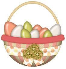 Easter Dinners (Women's Guild Service)