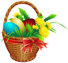 Easter Baskets & Dinners - THANK YOU!