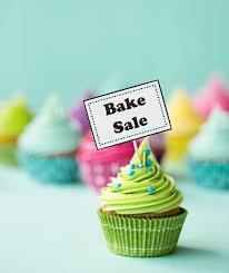 Bake Sale - Saint Paul Fund