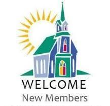 Are You New to St. Mary's?
