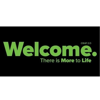 WELCOME--There is More to Life Men's Weekend