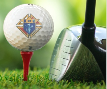 Knights of Columbus Charity Golf Event