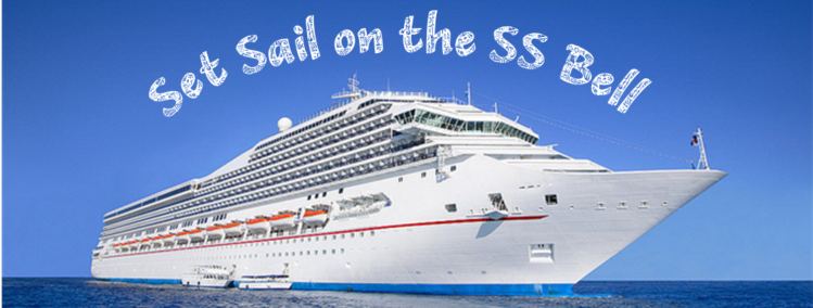 Set Sail on the SS Bell