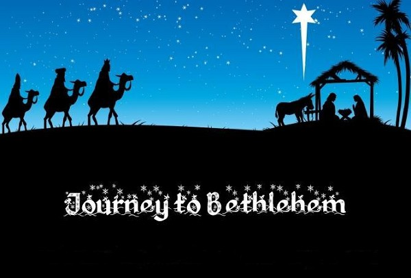 Journey to Bethlehem