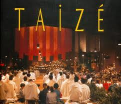 Taize Prayer Service - 1st Friday