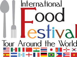 International Food Extravaganza!