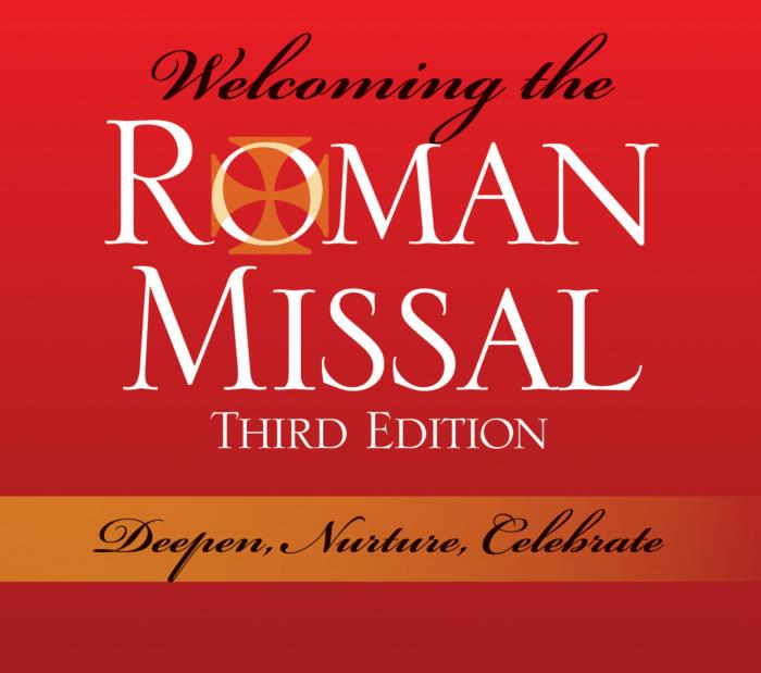 Learn about the Roman Missal - Third Edition!