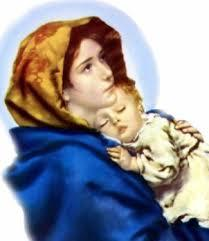 Second Friday of Advent - Think of Mary