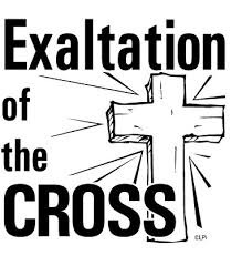 Feast of the Exultation of the Holy Cross
