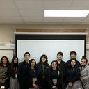 FIDM Visits Entrepreneurship Classes