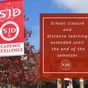 SJD School Closure