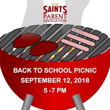 Back to School Picnic
